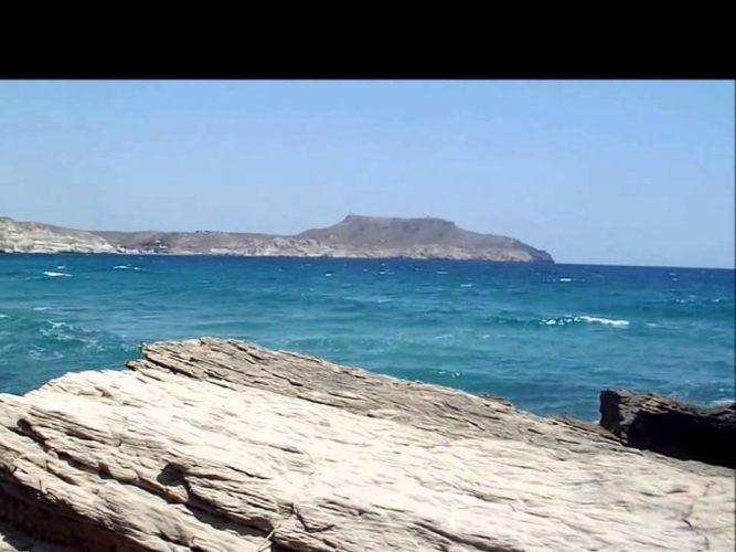 Cala del Plomo (Cabo de Gata-Níjar)