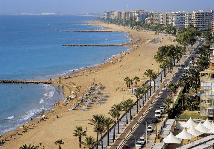Playa Heliopolis