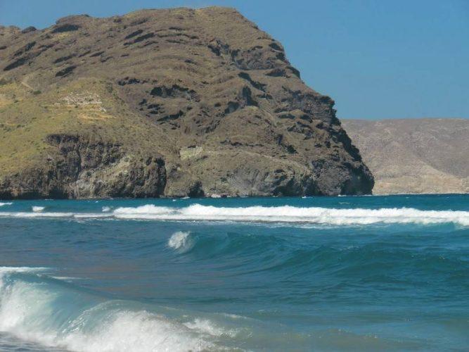 Playa Las Negras (Níjar)