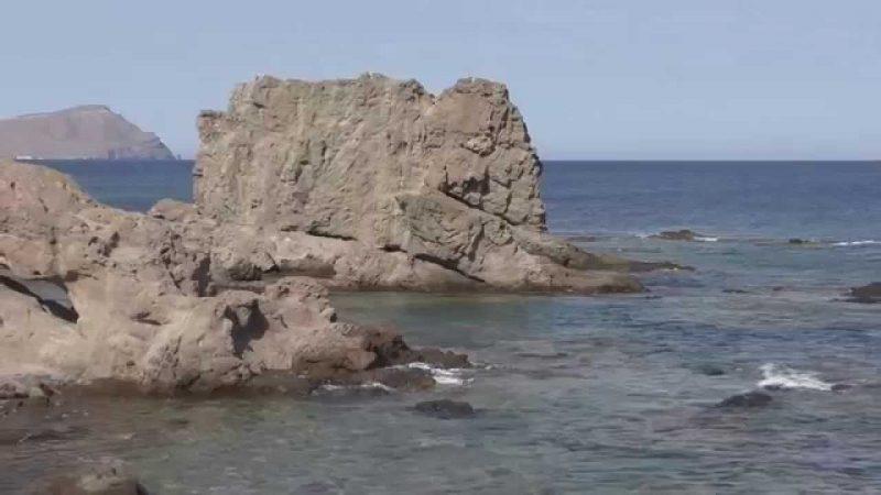 Playa Los Escullos (Níjar)