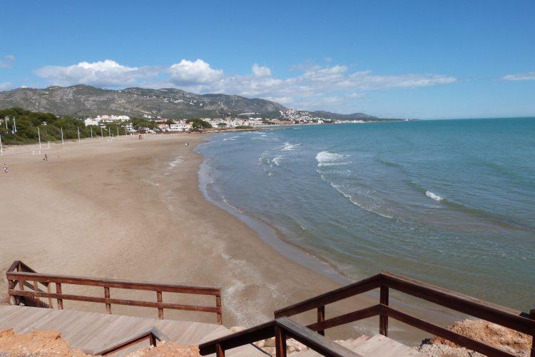 Playa Romana, Alcoceber