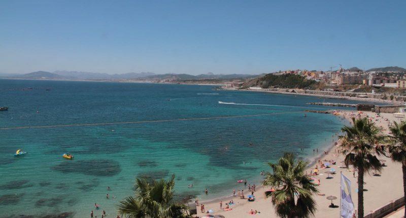 Playa Tramaguera