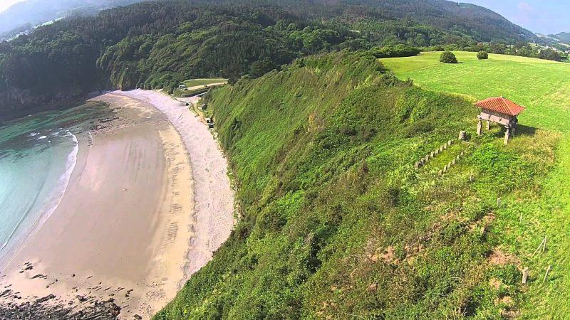 Playa de Cavedo