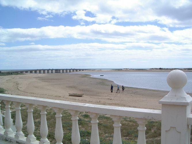 Playa de Punta del Caiman