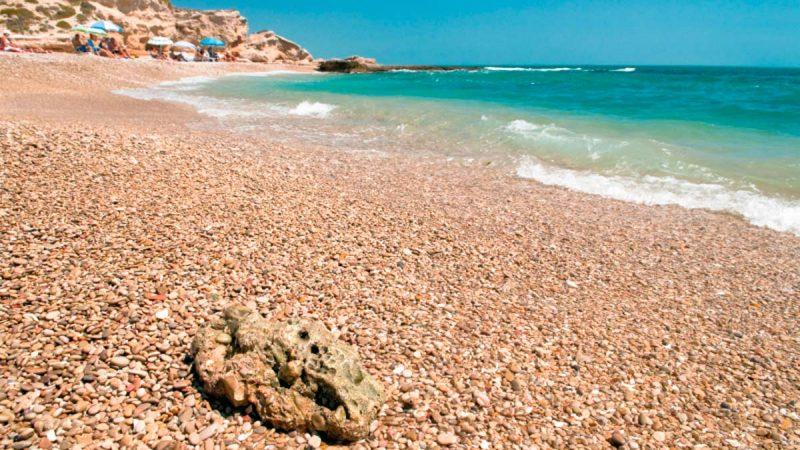 Playa del Forti en Vinaroz