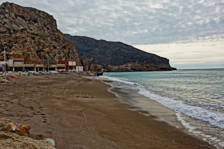 Playa del Portus