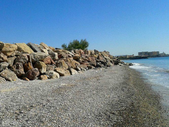 Playa el Russo